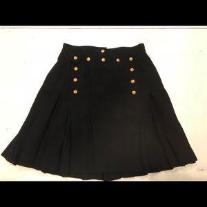 Ralph Lauren Wool Skirt